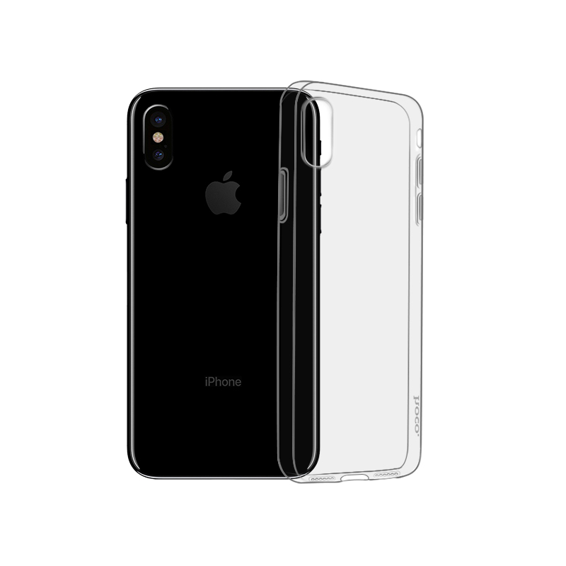 iphone x light series tpu protective case main