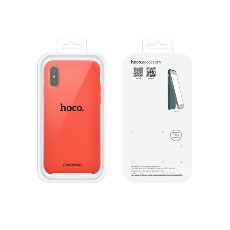 iphone x pure series protective case package