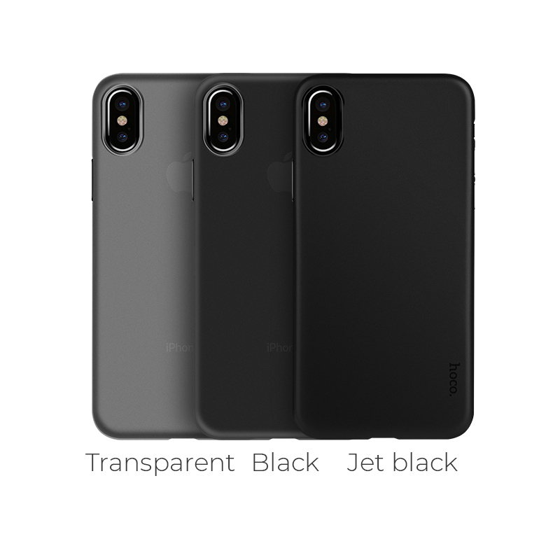 iphone x ultra thin series protective case colors