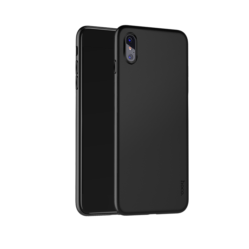 iphone x ultra thin series protective case main