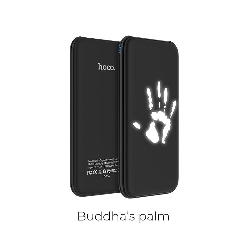 j10 buddha palm