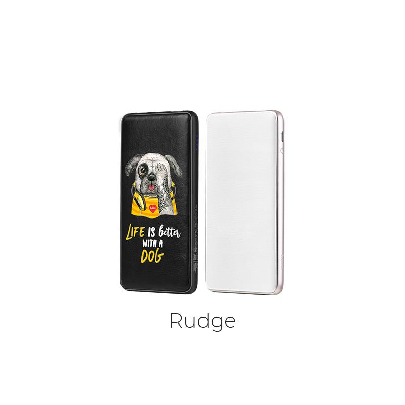 j13 rudge