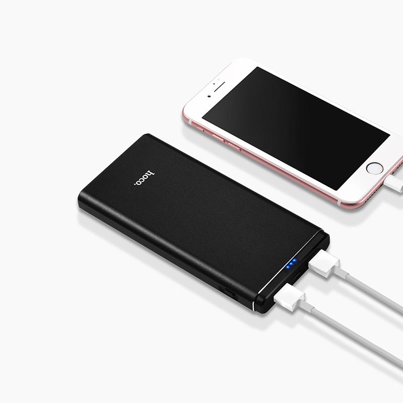 j2 beibo rapid power bank 10000 mah charging