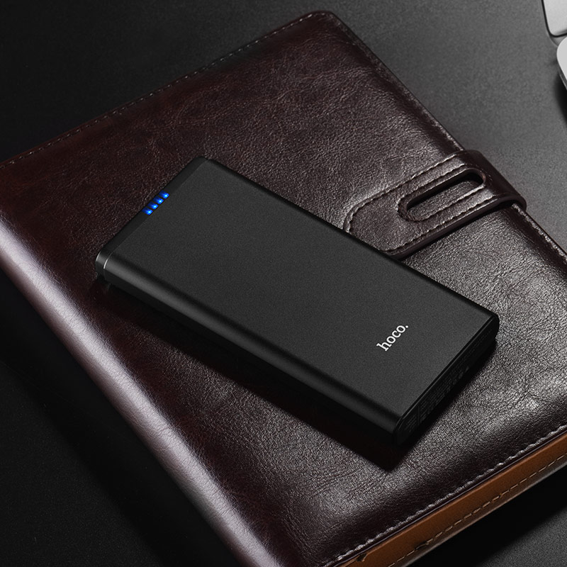 j2 beibo rapid power bank 10000 mah on book