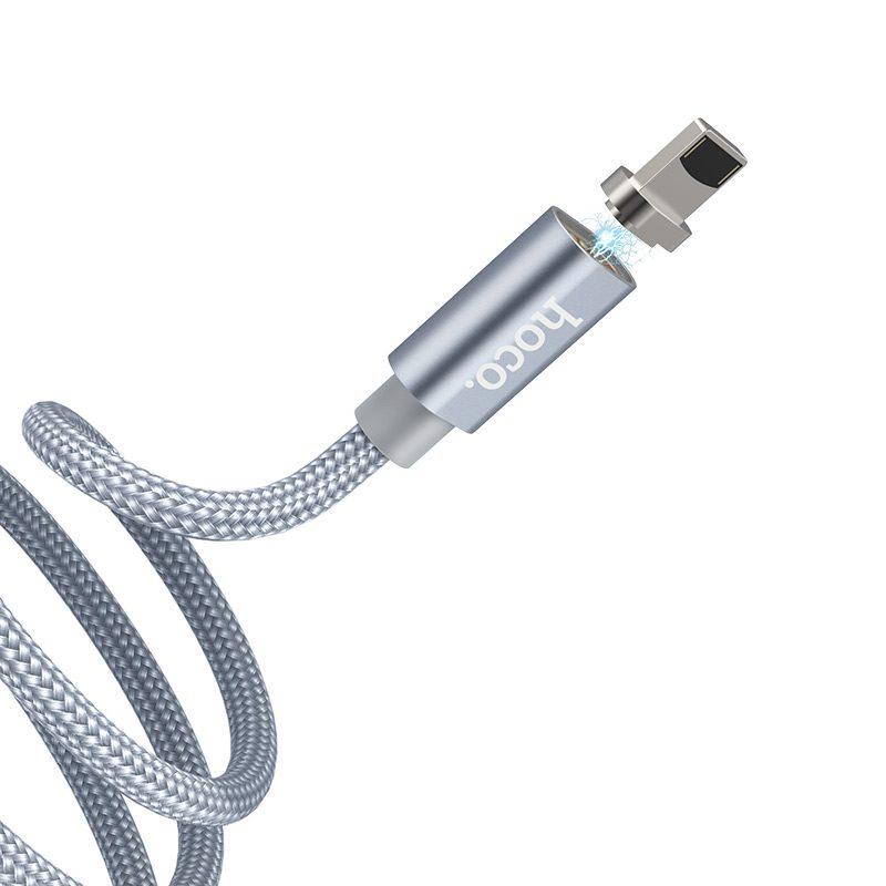 u40a lightning magnetic charging cable plug