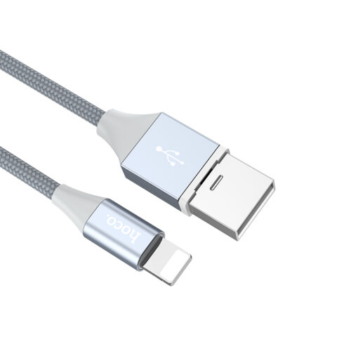 u40b lightning magnetic charging cable plug