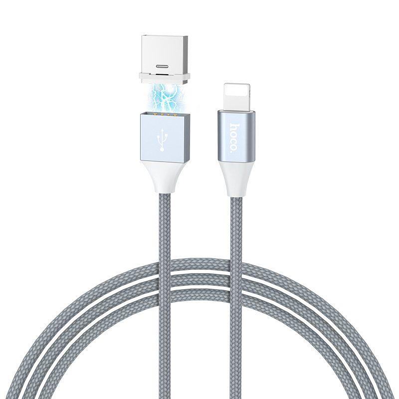 u40b lightning magnetic charging cable promo
