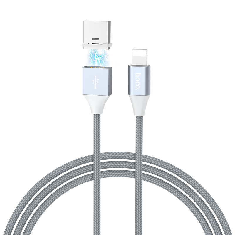 u40b lightning magnetic charging cable promo