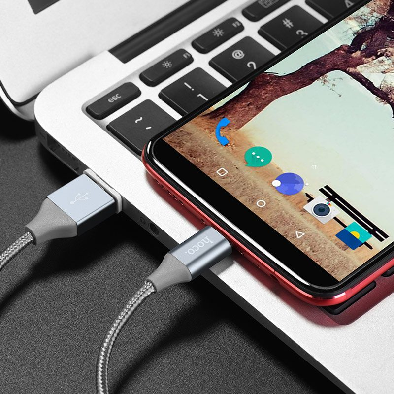 u40b type c magnetic charging cable interior