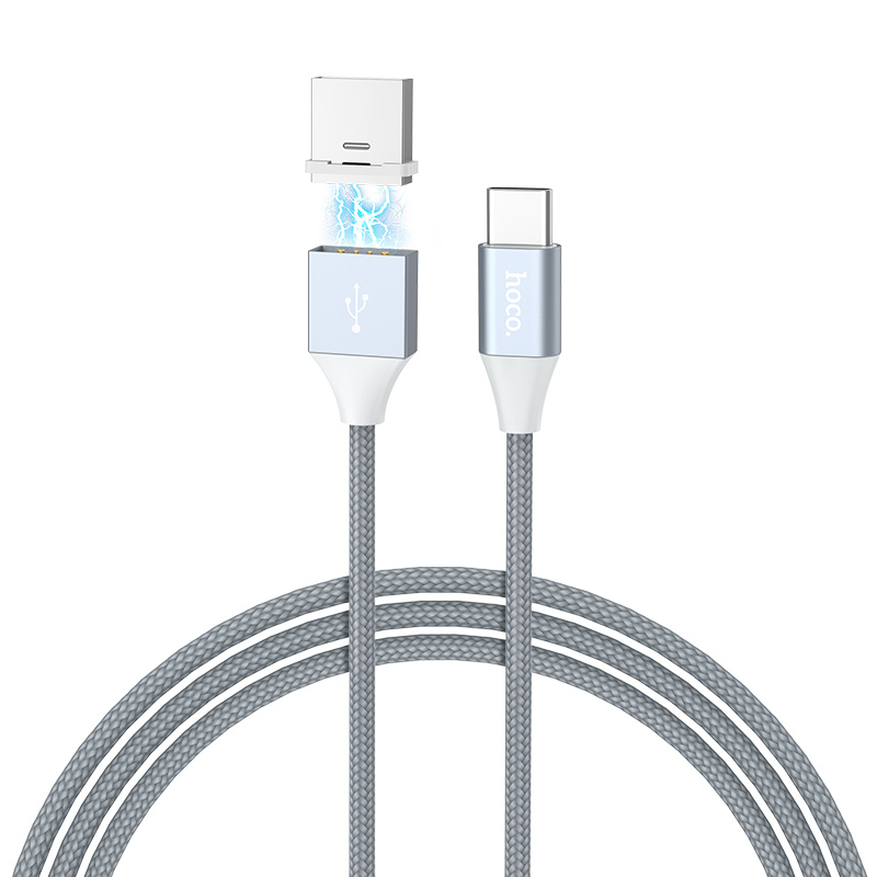 u40b type c magnetic charging cable promo
