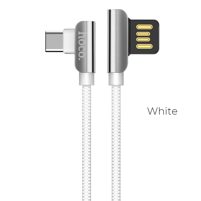u42 type c white