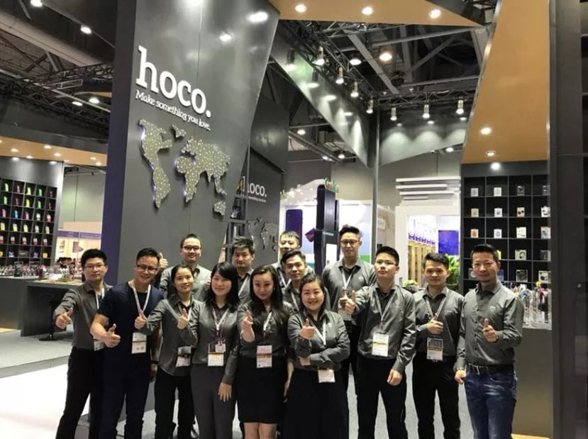 Hong Kong Global Sources Exhibition 2018 8