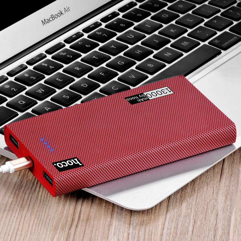 b12a 13000 carbon fiber power bank notebook