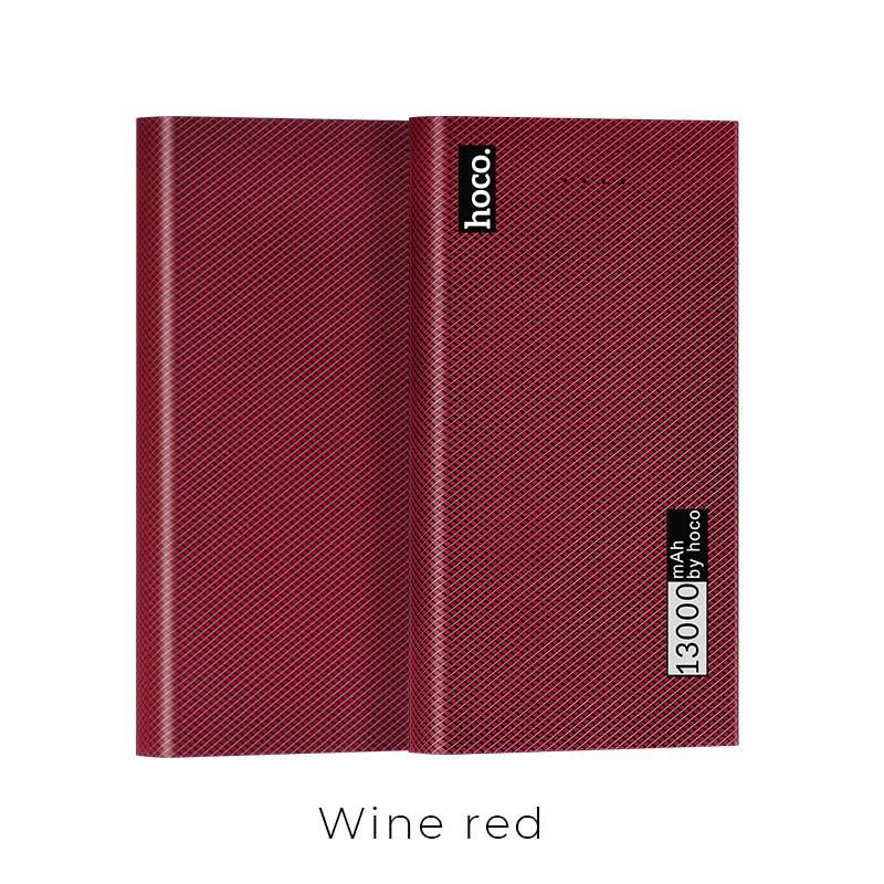 b12a wine red