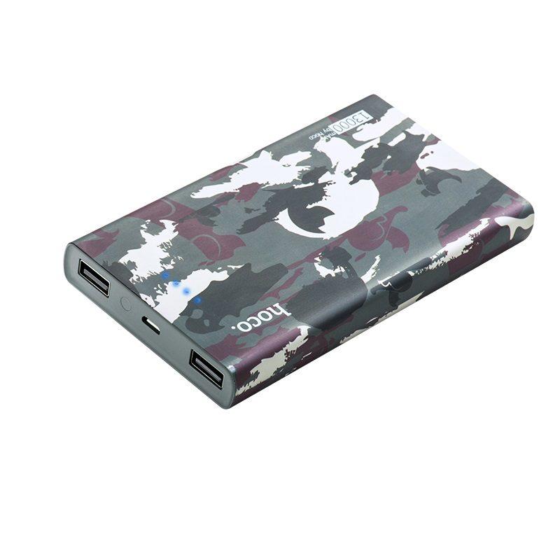 b12c 13000 camouflage power bank main