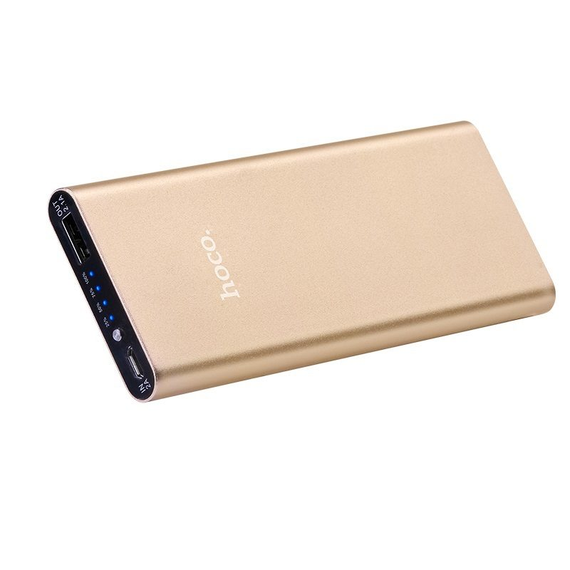b16 10000 metal power bank