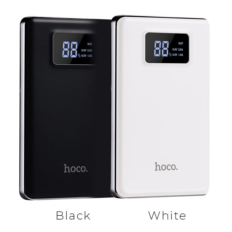 b23 10000 flowed power bank colors
