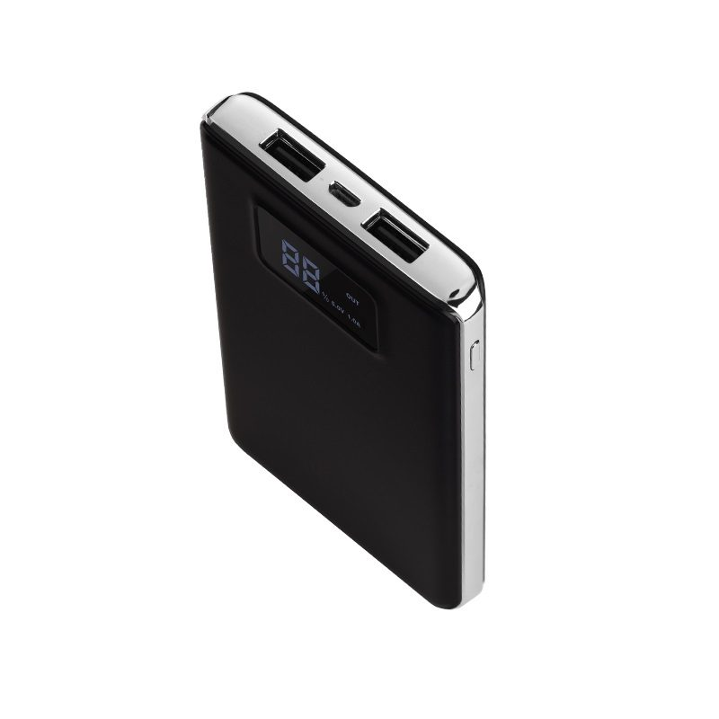 b23 10000 flowed power bank usb ports