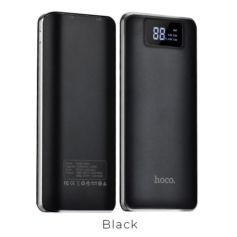 b23a black