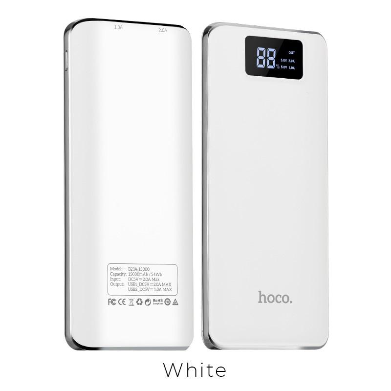 b23a white