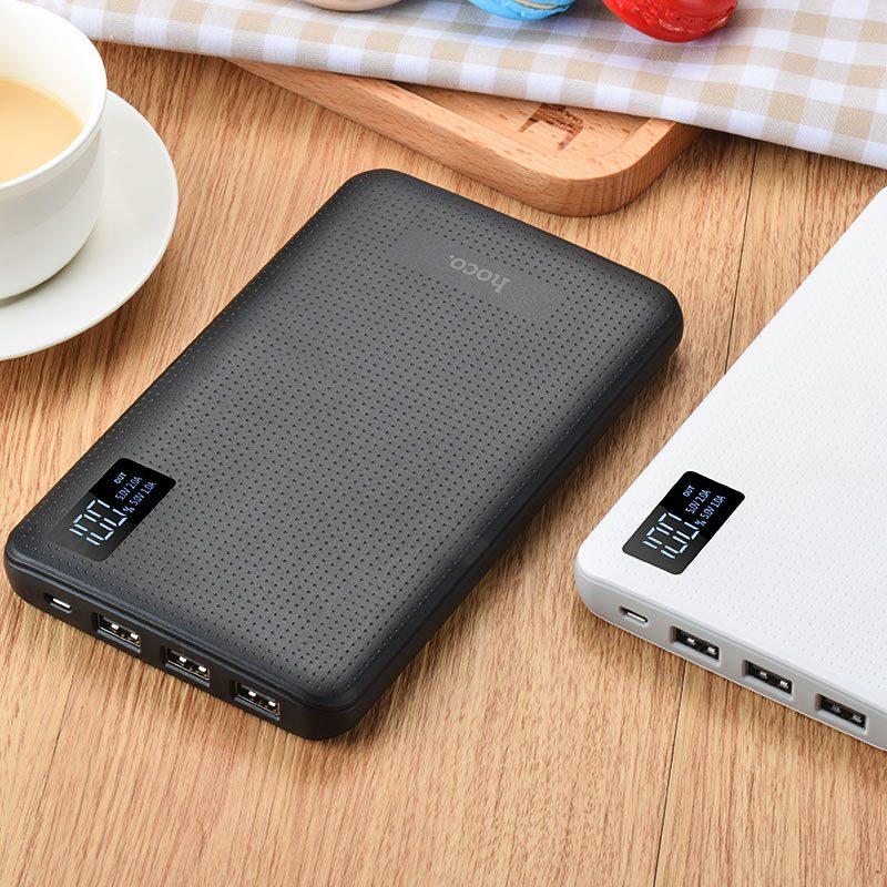 b24 30000 pawker power bank interior