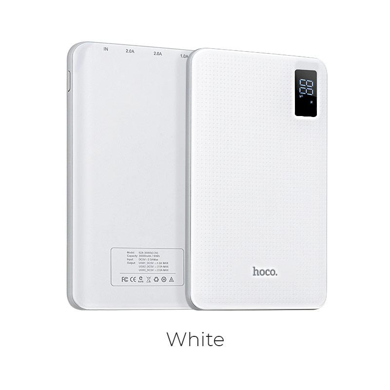 b24 white
