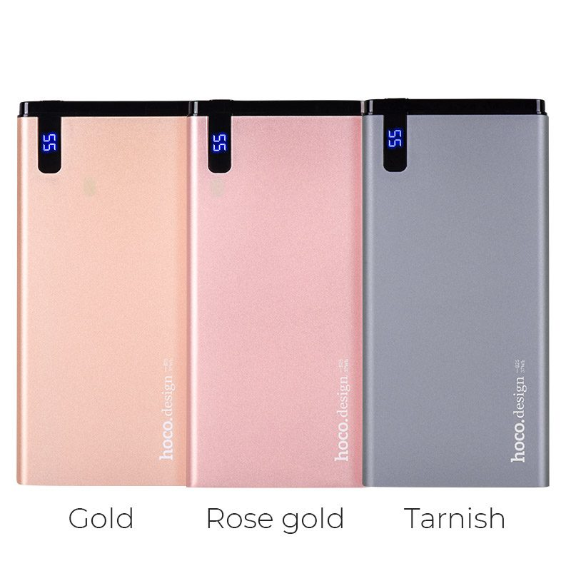 b25 10000 hanbeck power bank colors