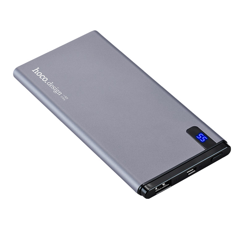 b25 10000 hanbeck power bank display