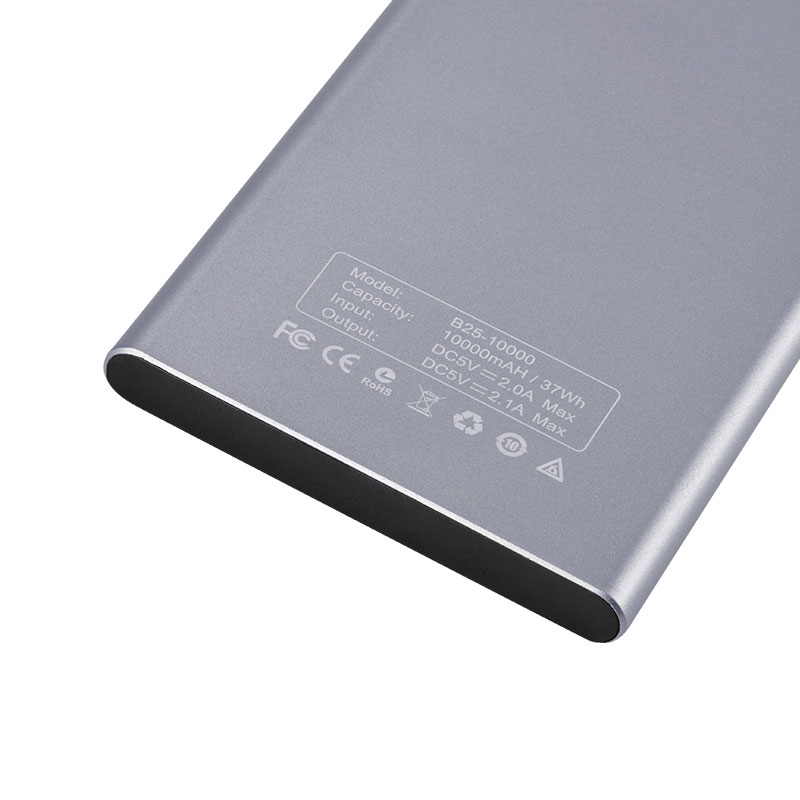 b25 10000 hanbeck power bank spec