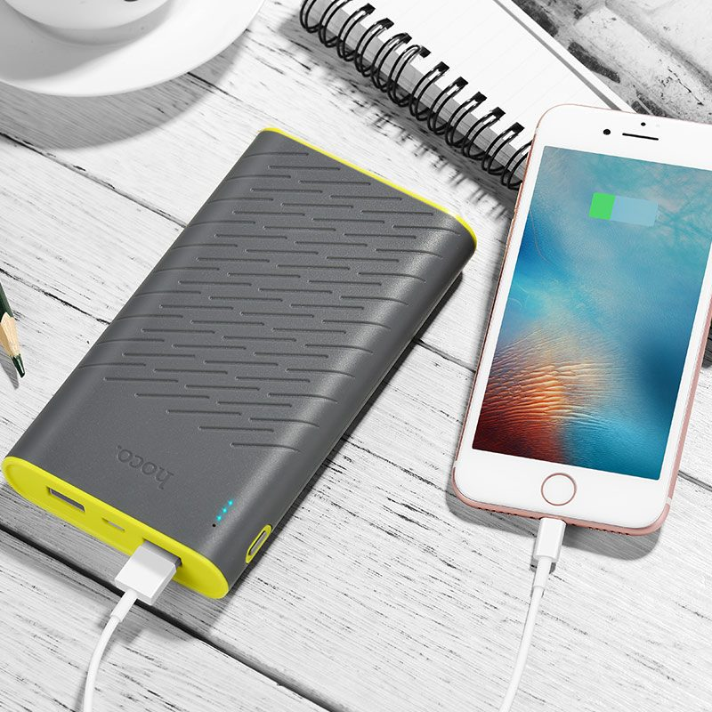 b31 rege power bank charging