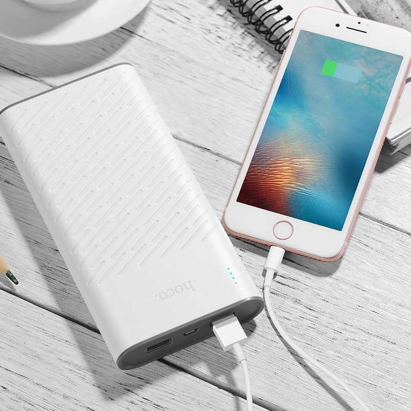b31a rege power bank charging