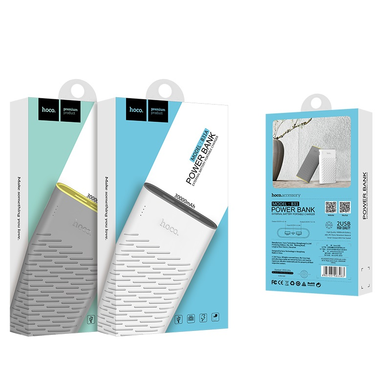 b31a rege power bank packages
