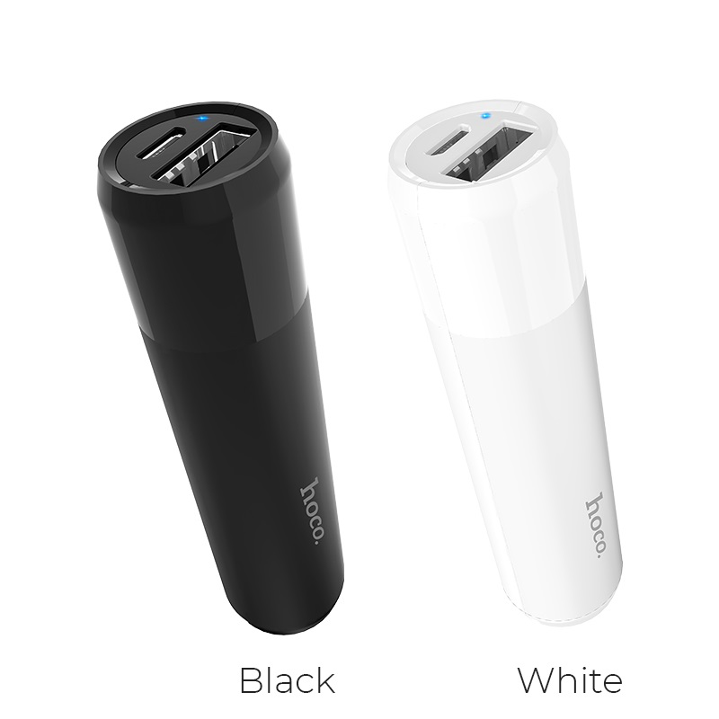 b35 entourage mobile power bank 2600mah colors