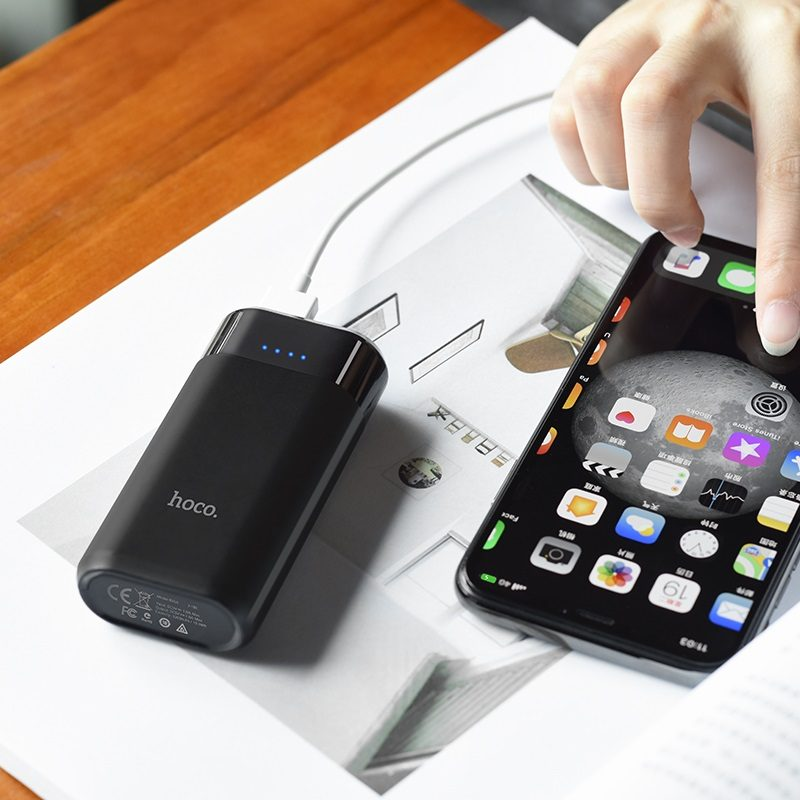 b35a entourage mobile power bank charging