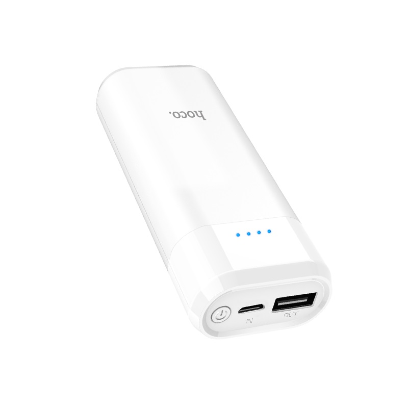 b35a entourage mobile power bank ports white