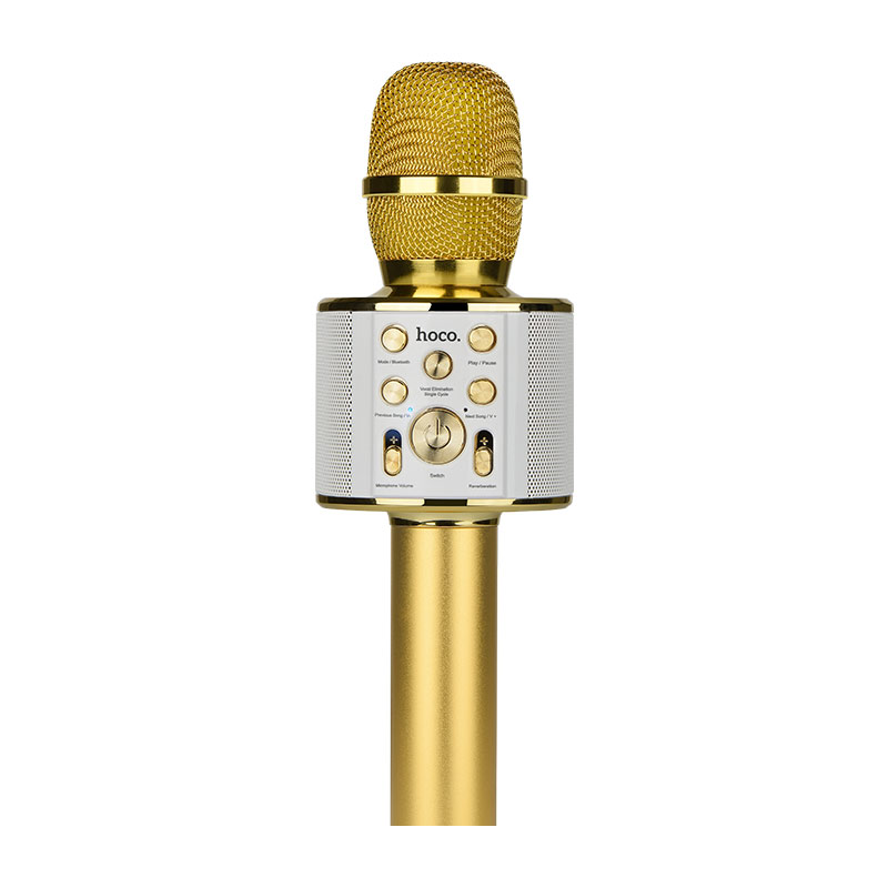 bk3 cool sound karaoke microphone main