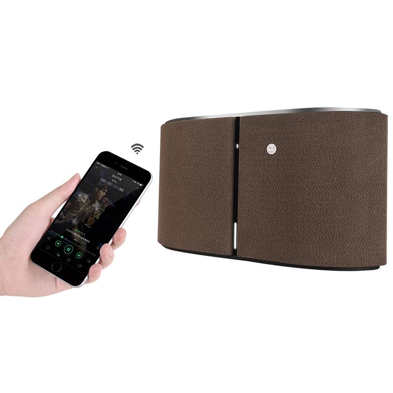 bs11 captain tabletop wireless speaker remote