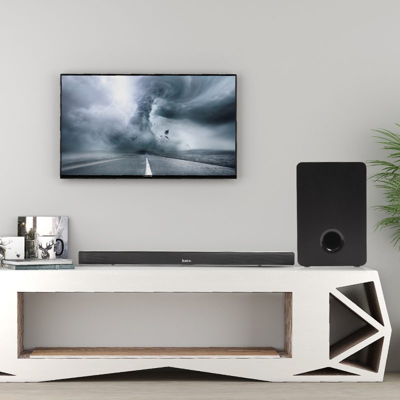 bs26 echo home theater speaker overview