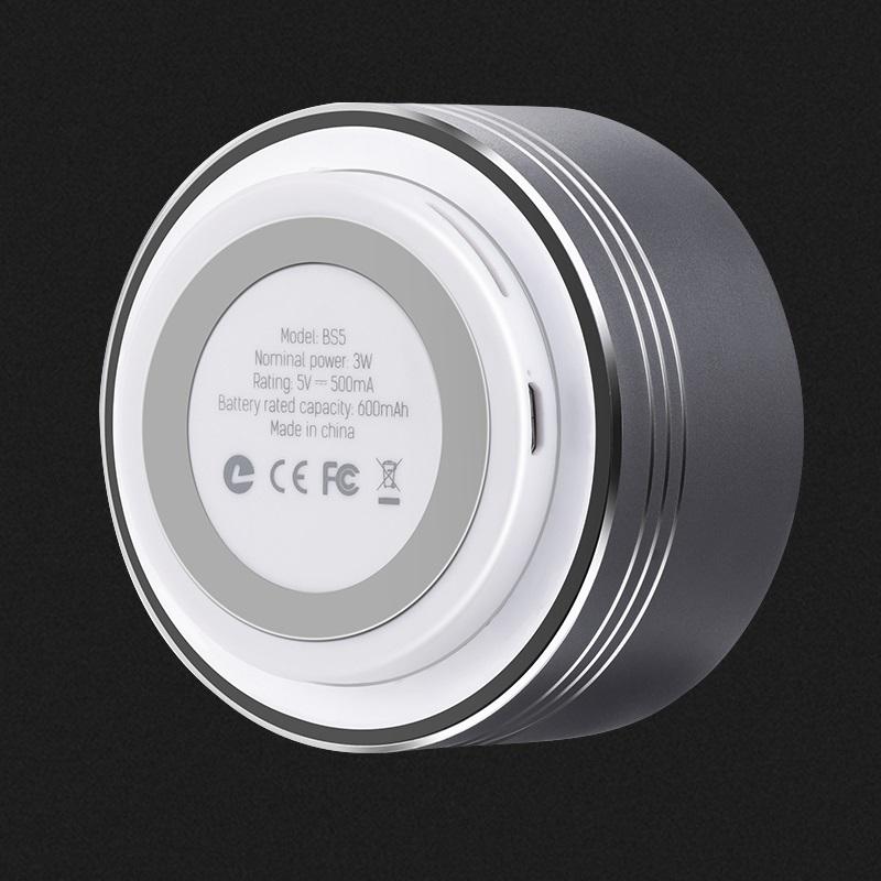 bs5 swirl wireless speaker bottom