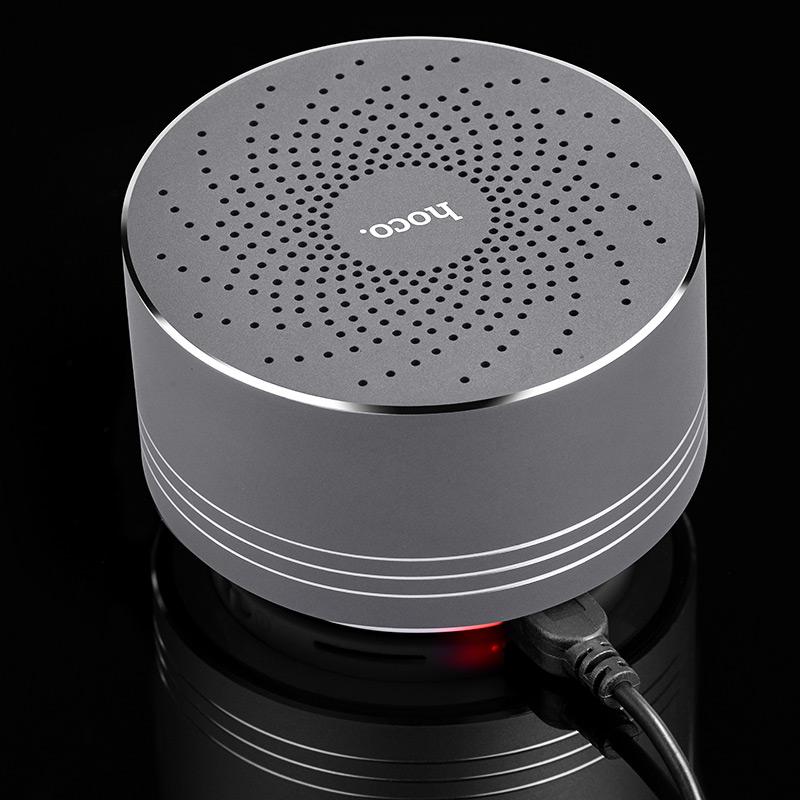 bs5 swirl wireless speaker charging