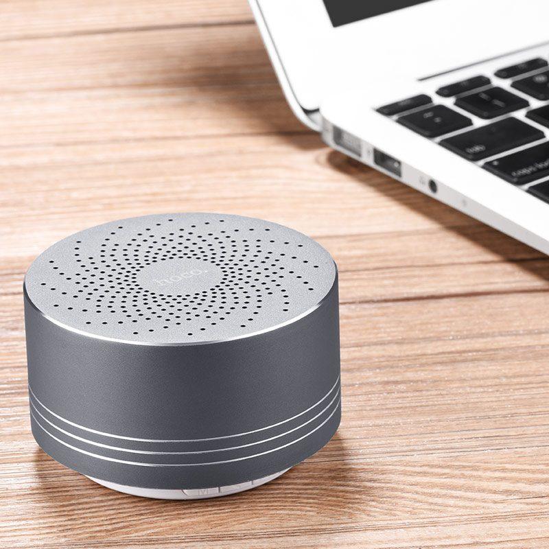 bs5 swirl wireless speaker interior