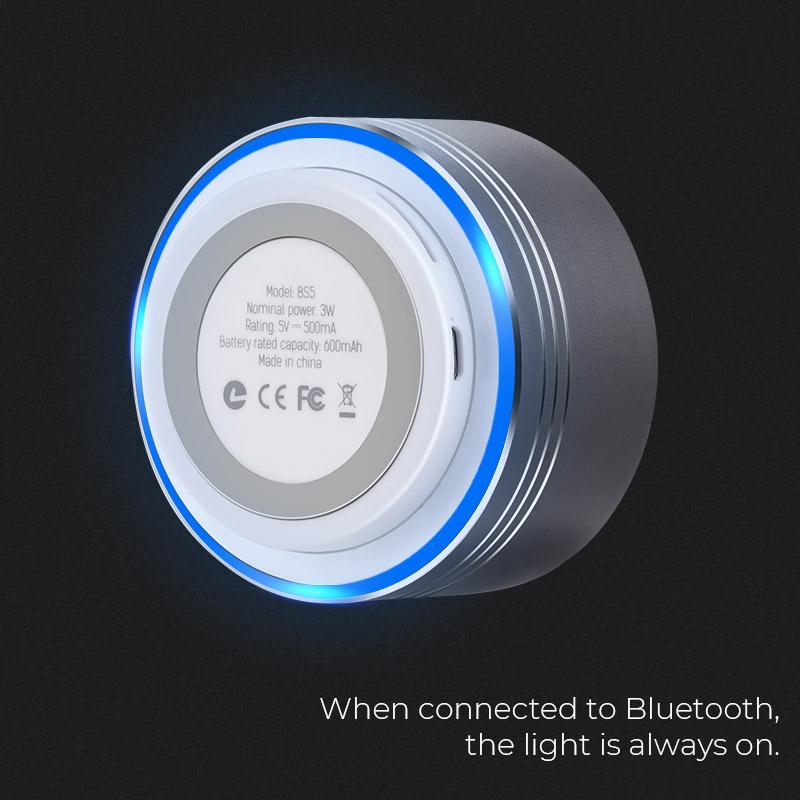 bs5 swirl wireless speaker light 1