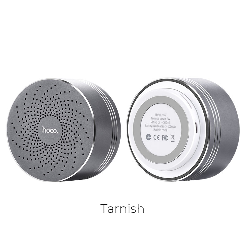bs5 tarnish