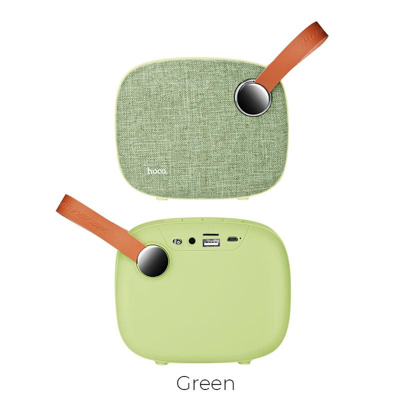 bs8 green