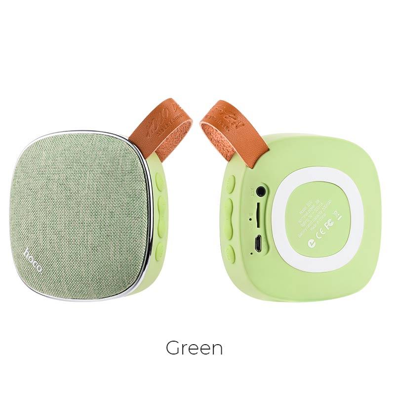 bs9 green