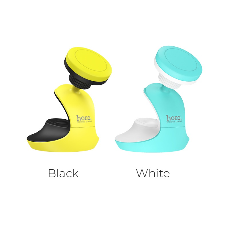 ca15 accompanist series swan suction magnetic phone holder colors