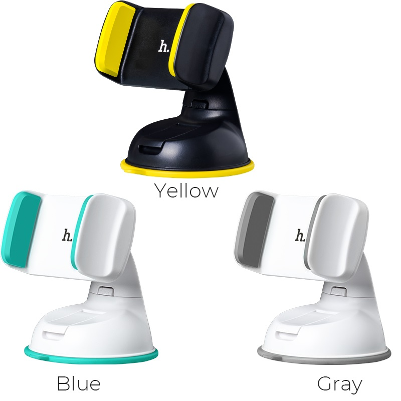 ca5 suction cell phone in car holder colors