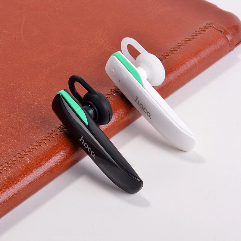 e1 wireless bluetooth earphone interior