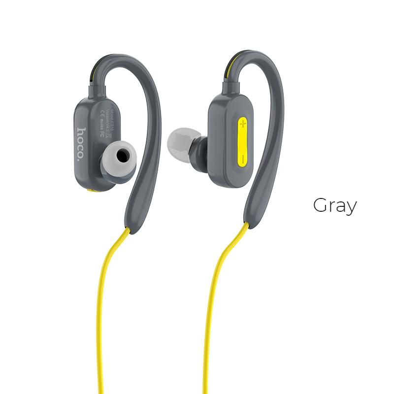 es16 gray
