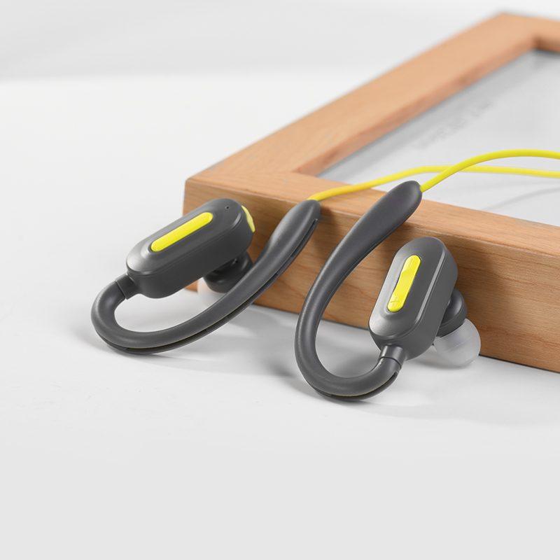 es16 crystal sound sports bluetooth headset interior